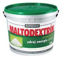 Kompava Maltodextrín 1500g.