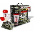 Monster Whey 2200g. + Shaker Monster ZADARMO