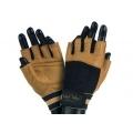 rukavice CLASIC  hnedé