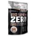 Iso Whey Zero - Caffé Latte - 500 g