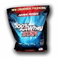 100% Pure Whey Star 2000 g.