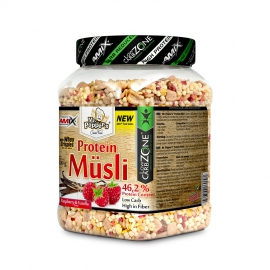 Protein Musli 500g.