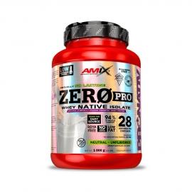ZeroPro Protein 1000g.