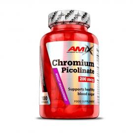 Chromium Picolinate 100cps.