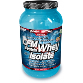 CFM Whey Protein Isolate 1000 g
