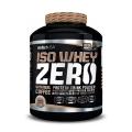 Iso Whey Zero - Caffé Latte - 2270 g