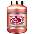 100% Whey Complex 2350g.