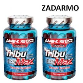 Tribumax 120 cps + druhý ZADARMO