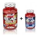 BCAA Gold 300tbl. + BCAA Elite 120cps. ZADARMO