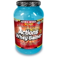 Whey Gainer Actions 2250g.