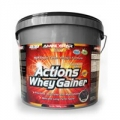 Whey Gainer Actions 7000g.