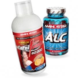 Carnixplode 60 000 mg. + ALC 60 cps. ZADARMO