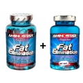 Fat Elimination 120cps. + 60cps. ZADARMO
