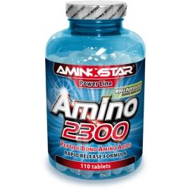 Amino 2300, 110tbl.