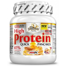 High Protein Pancakes 600g