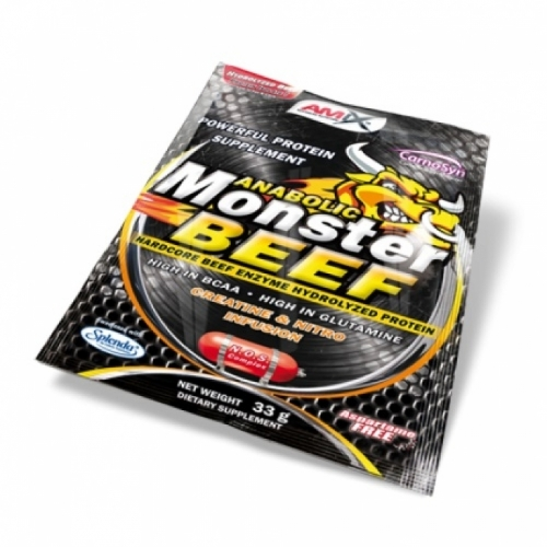 anabolic monster beef 90 protein 2200g