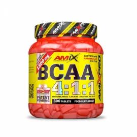 BCAA 4:1:1 - 300tbl.