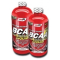 BCAA liquid 1000ml + BCAA 500ml PACK