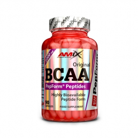 BCAA PepForm® Peptides 90cps.