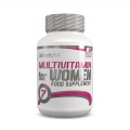 Multivitamin for Women 60 tbl.