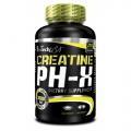 Creatine pH-X 210 cps.
