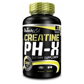 Creatine pH-X 90 cps.