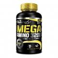 Mega Amino 3200, 100 tbl.