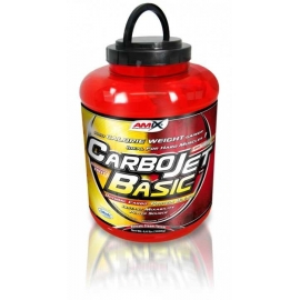 CarboJET Basic 3000g.