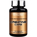 Creatine 120cps.