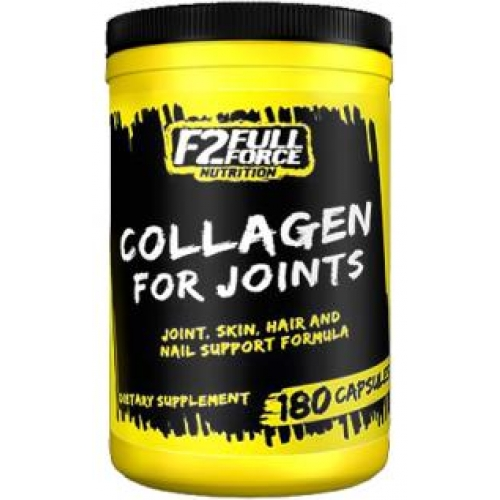 Is collagen good for joints