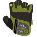 rukavice CUTE POWER zelené