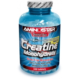 Creatine, tablety 240 tbl
