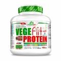 Vegefit Protein 2000g.