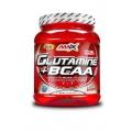 L-Glutamine + BCAA 530g.