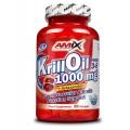 Krill Oil 60cps.