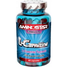 L-Carnitin, kapsule 60 cps.