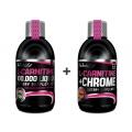 L-Carnitine 100 000 + L-Carnitine 35 000 chromium ZADARMO