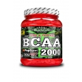 BCAA with PepForm 240tbl.