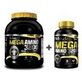 Mega Amino 300 tbl. + 100 tbl. ZADARMO