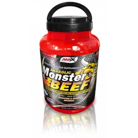 Anabolic Monster Beef 90%, 1000g.