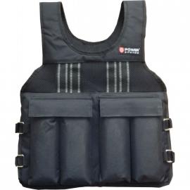 Záťažová vesta Weighted vest 10kg