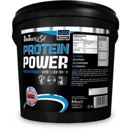 Protein Power 4000g.