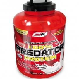 Predator Protein 2000g.