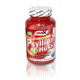 Psyllium Husk 1500mg, 120cps.