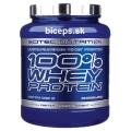 100% Whey Protein 2350 g.