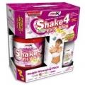 Akcia Shake 4 Fit&Slim 1000g. + Carniline 40 000, 480ml. ZADARMO