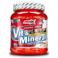Vit & Minerals 30 dávok