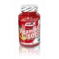 Vitamin C 1000mg 100cps.