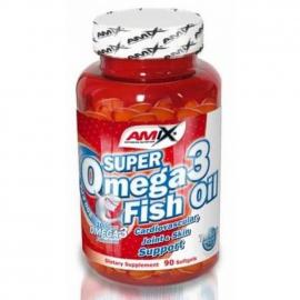Super Omega 3 Fish Oil 1000mg 90 softgels