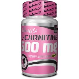 L-Carnitine 60 tbl.